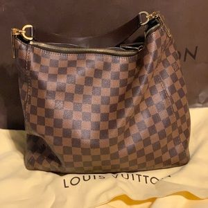 Louis Vuitton Portobello PM Damier